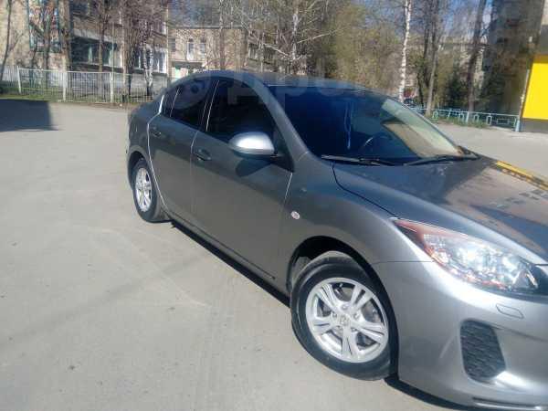 Mazda Mazda3, 2012 год, 560 000 руб.