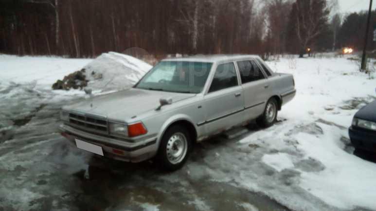 Nissan Cedric, 1983 год, 50 000 руб.