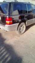 Jeep Grand Cherokee, 1993 год, 270 000 руб.