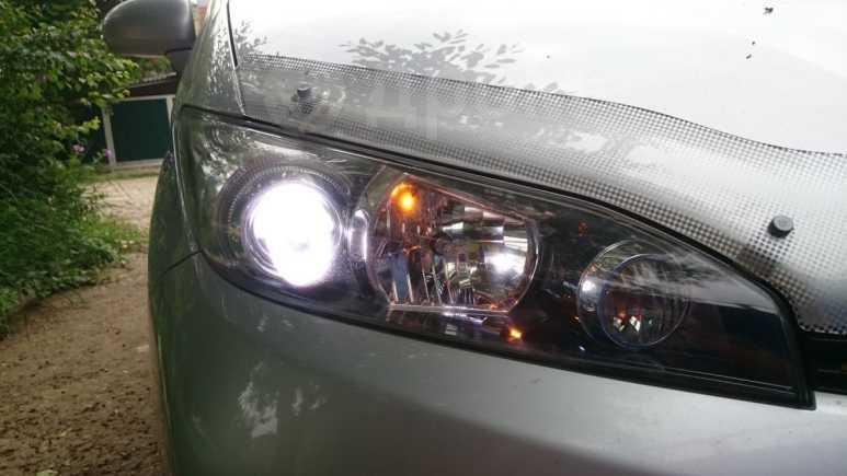 Toyota Wish, 2011 год, 827 000 руб.