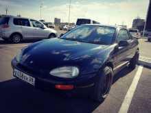 Благовещенск Mazda MX-3 1994