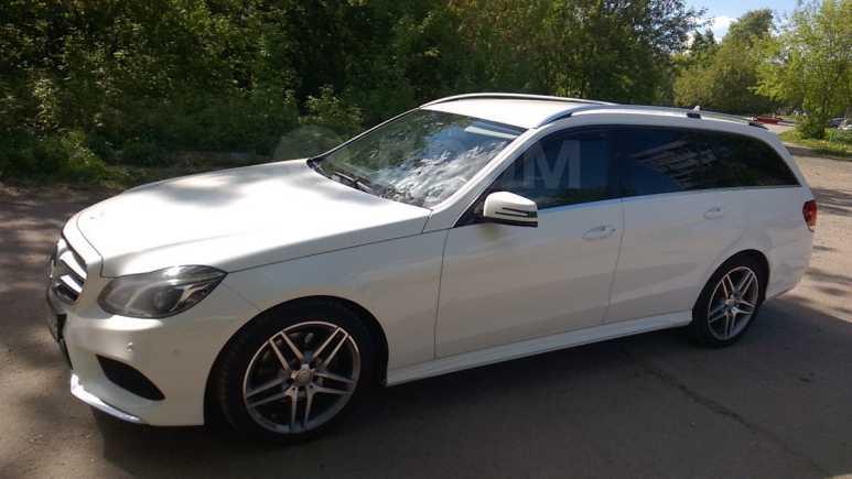 Mercedes-Benz E-Class, 2013 год, 1 590 000 руб.