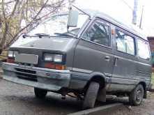 Владивосток Domingo 1990