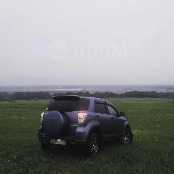 Toyota Rush, 2011 год, 630 000 руб.