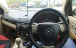 Mazda Demio, 2002 г., Омск