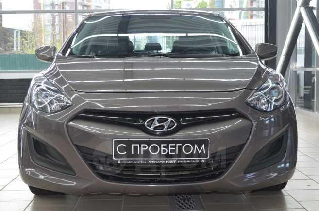 Hyundai i30, 2012 год, 549 000 руб.