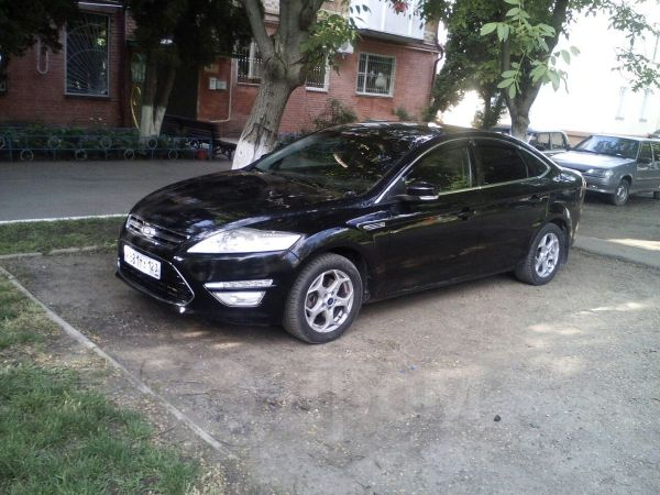 Ford Mondeo, 2011 год, 480 000 руб.