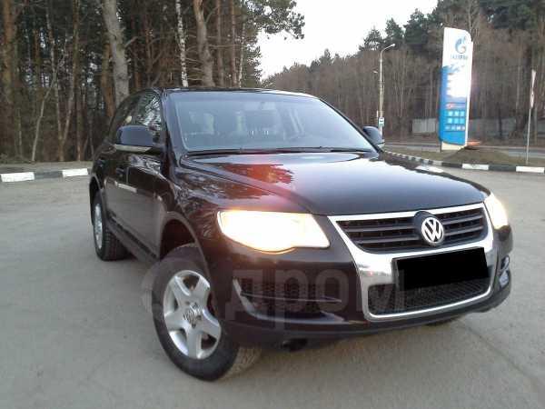 Volkswagen Touareg, 2008 год, 750 000 руб.
