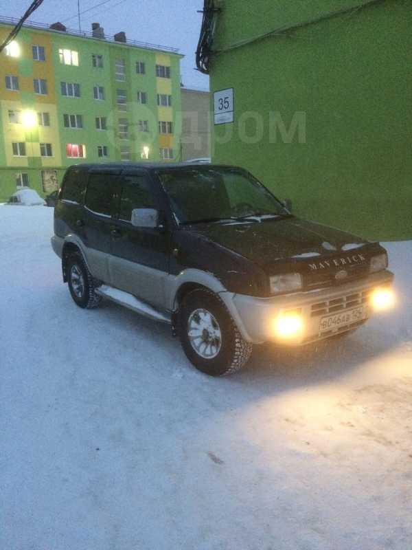 Ford Maverick, 1993 год, 350 000 руб.