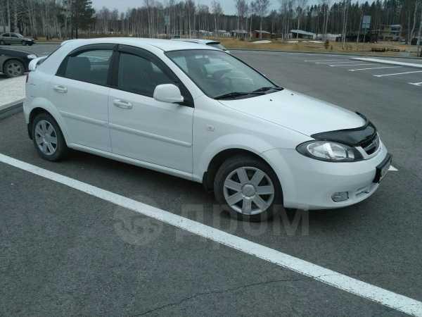 Chevrolet Lacetti, 2012 год, 435 000 руб.
