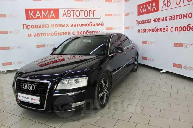 Audi A8, 2008 год, 610 000 руб.