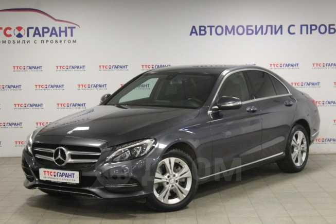 Mercedes-Benz C-Class, 2015 год, 1 488 700 руб.