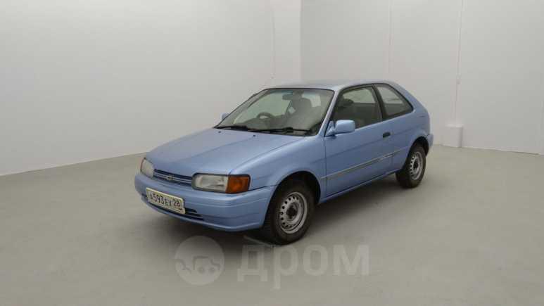 Toyota Corsa, 1998 год, 170 000 руб.
