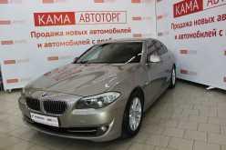 Уфа 5-Series 2012