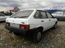 Барнаул 2109 1993