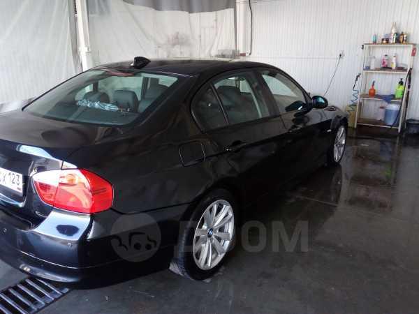 BMW 3-Series, 2007 год, 570 000 руб.