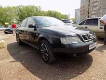 Стерлитамак A6 2000