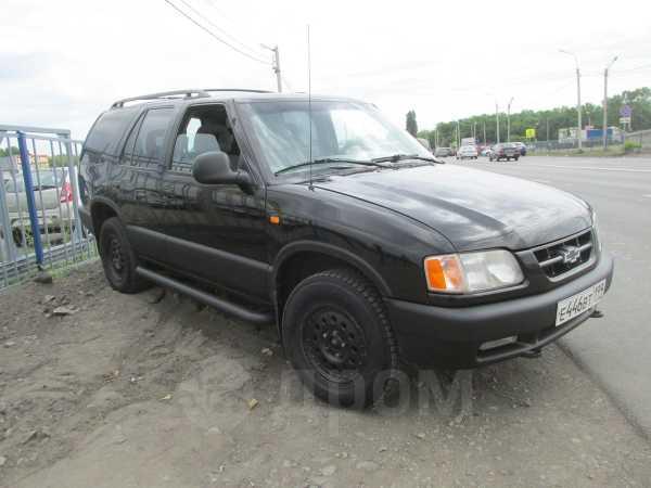 Chevrolet Blazer, 1998 год, 285 000 руб.
