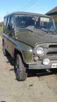 УАЗ 3151, 2005 год, 240 000 руб.