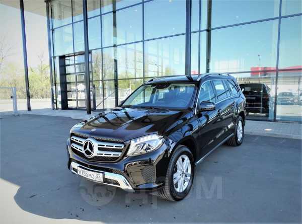 Mercedes-Benz GLS-Class, 2017 год, 5 050 000 руб.