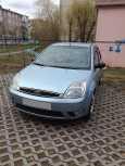 Ford Fiesta, 2004 год, 165 000 руб.