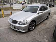 Сургут Crown 2004