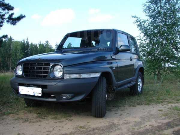 ТагАЗ Тагер, 2010 год, 445 000 руб.