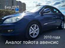 Омск M11 2010