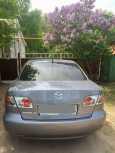 Mazda Mazda6, 2004 год, 280 000 руб.
