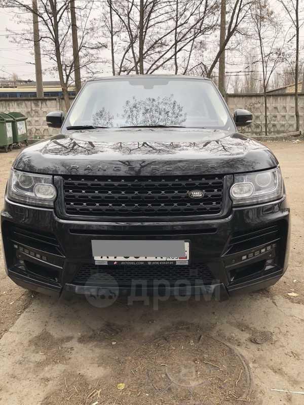 Land Rover Range Rover, 2013 год, 3 200 000 руб.