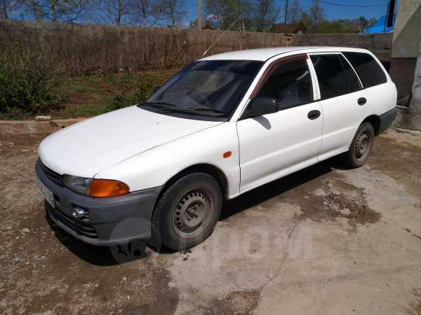 Mitsubishi Libero, 1999 год, 70 000 руб.