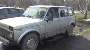 Кемерово 4x4 2131 Нива 2006
