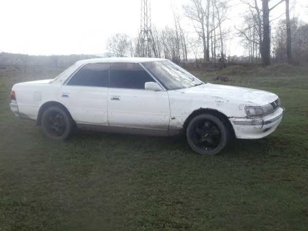 Toyota Chaser, 1990 год, 40 000 руб.