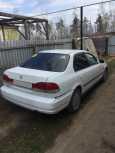 Honda Domani, 1997 год, 132 500 руб.