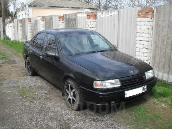 Opel Vectra, 1990 год, 110 000 руб.