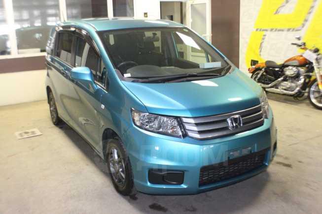 Honda Freed Spike, 2010 год, 555 000 руб.