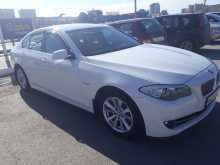 Омск BMW 5-Series 2013