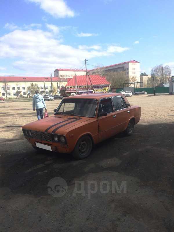 Лада 2106, 1977 год, 16 500 руб.