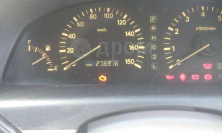Toyota Gaia, 1999 год, 290 000 руб.
