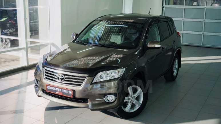Toyota RAV4, 2010 год, 997 000 руб.