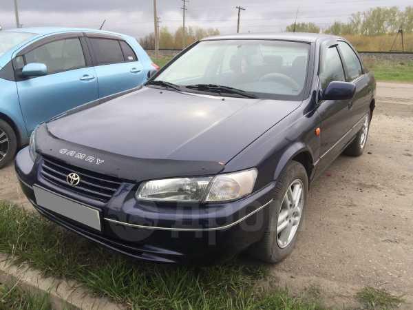 Toyota Camry, 1997 год, 300 000 руб.