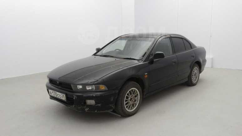 Mitsubishi Galant, 1999 год, 135 000 руб.