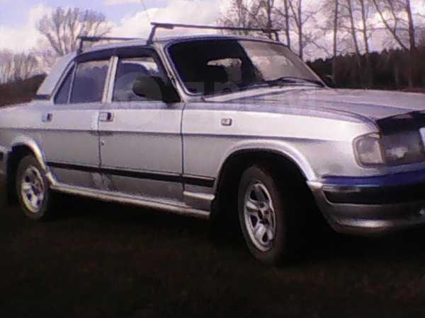 ГАЗ 3110 Волга, 1997 год, 38 000 руб.