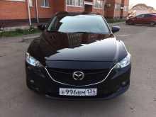 Тихорецк Mazda6 2013