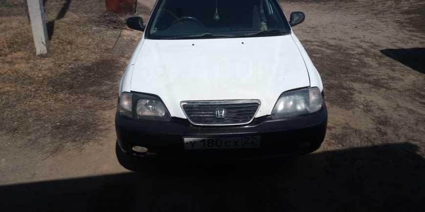 Honda Partner, 1997 год, 135 000 руб.