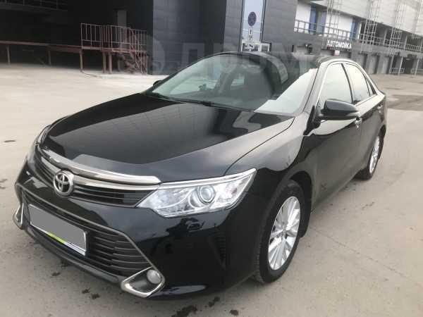 Toyota Camry, 2014 год, 1 495 000 руб.