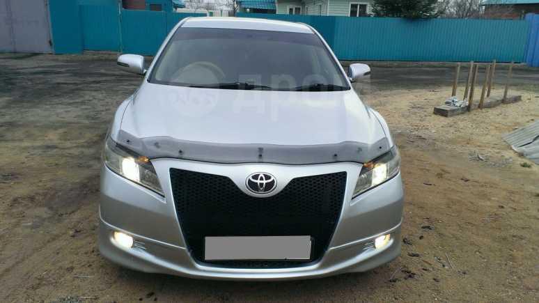 Toyota Camry, 2007 год, 740 000 руб.