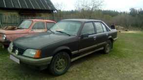Новоегорьевское Rekord 1984