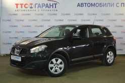 Nissan Qashqai, 2012 г., Уфа