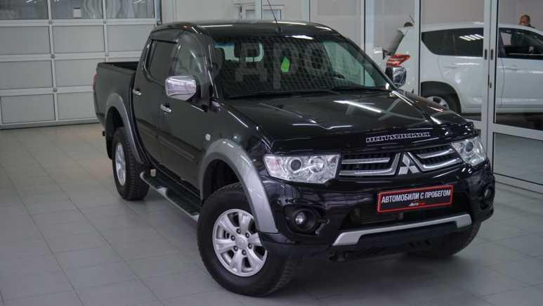 Mitsubishi L200, 2014 год, 1 167 000 руб.